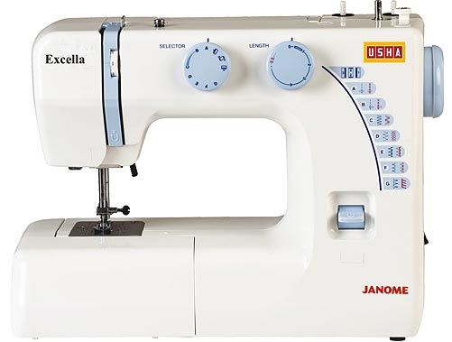 usha sewing machine with price in hyderabad in Household, Hyderabad