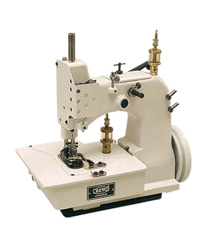 Sewing Solutions India Bag Closing Machines Solutions Revo